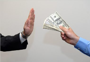 prevenzione corruzione