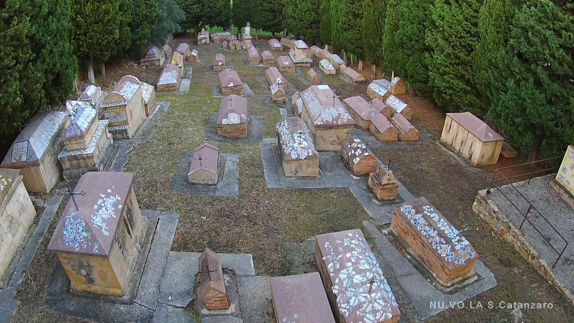 Cimitero vecchio comune di santo stefano di camastra - Santo stefano di camastra piastrelle ...