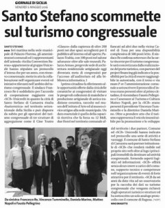S. Stefano scommette sul turismo congressuale