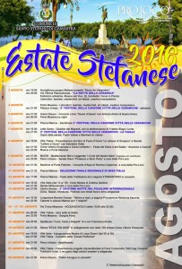 Estate Stefanese 2016